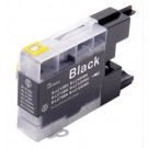 Brother LC-1220BK / Brother LC-1240B compatible  inktpatroon