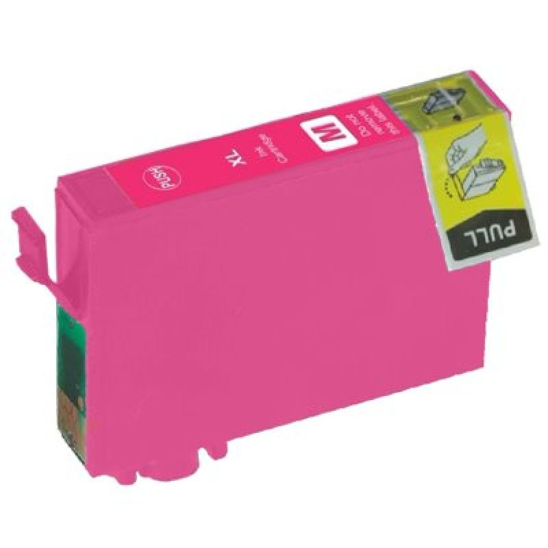 Epson T1633 / Epson T16XL compatible inktpatroon