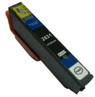 Epson T2631 XL compatible inktpatroon