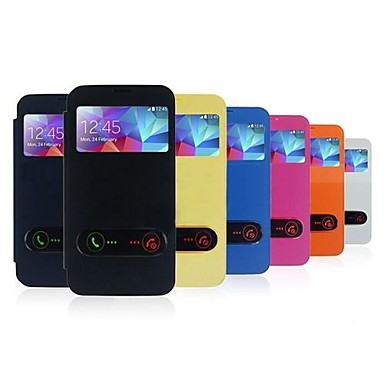 Sview touch hoesje Samsung galaxy S5