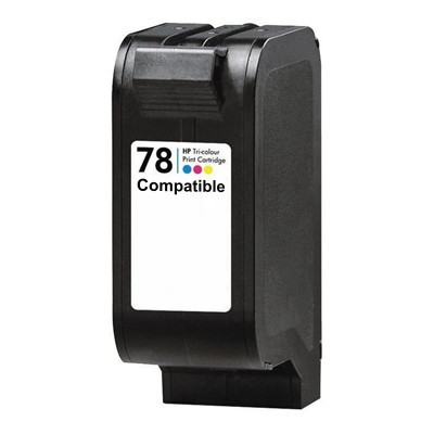 HP 78 compatible inktpatroon