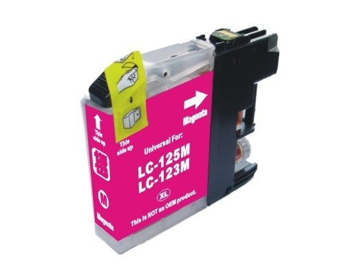 Brother  LC-123M / Brother  LC123M