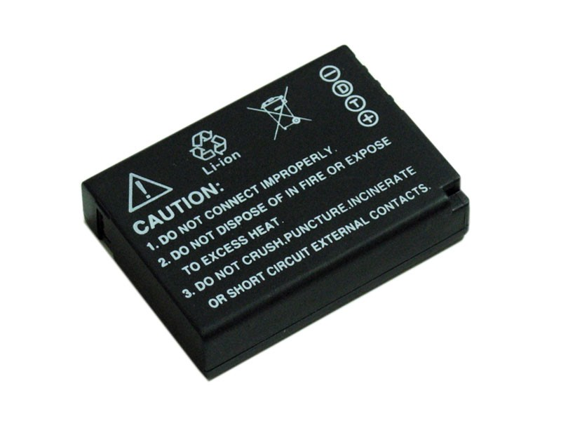 Panasonic DMW-BCG10e power - nieuwste chip