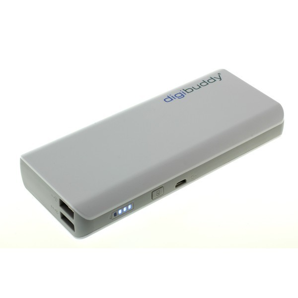 Digibuddy powerbank 11000 mAh