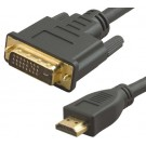 hdmi-dvi 25 pin